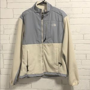 The North Face jacket women's XL